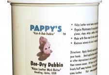 Bee Dry Dubbin
