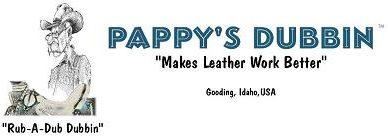 Pappy's Dubbin Official Website